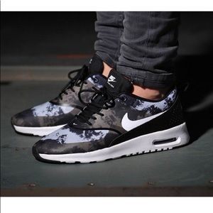RARE Nike Air Max Thea. No longer made